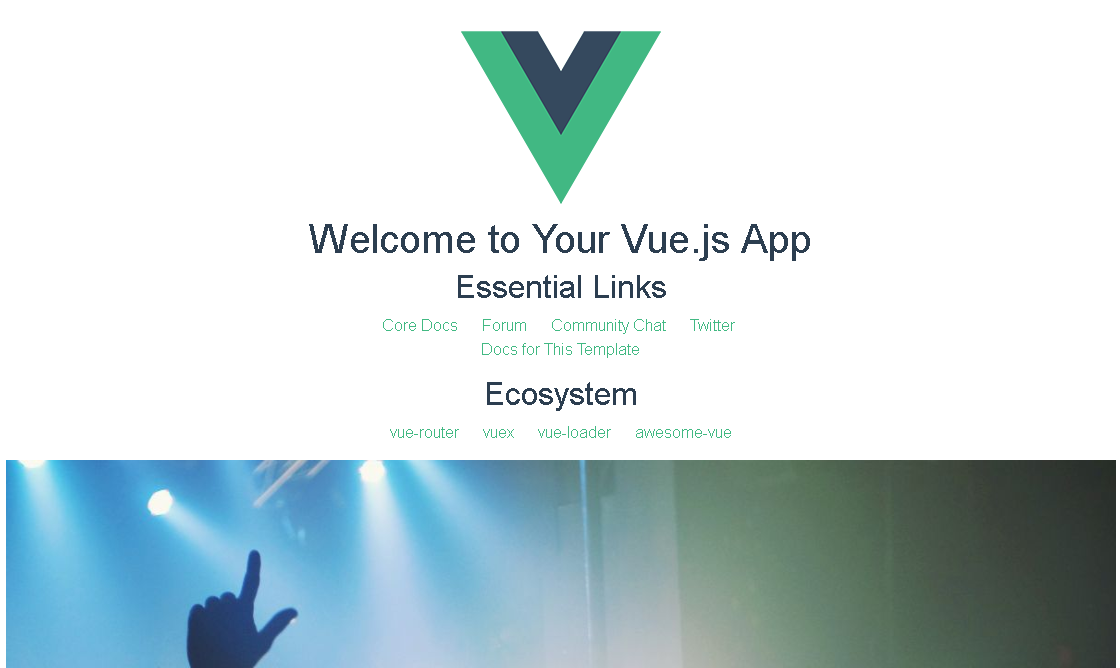 Bootstrap 4 · Vue Study Guide